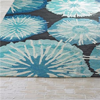 Contemporary Outdoor Rugs by Shades of Light