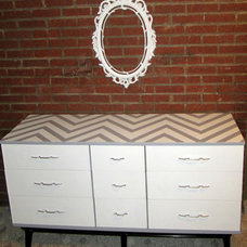Contemporary Dressers by Etsy