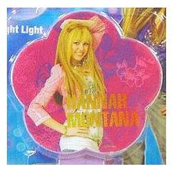 Tri-Coastal Design - Disney Hannah Montana Accent Bathroom-Bedroom Nightlight - Features: