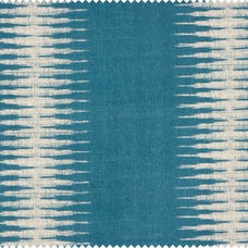 Mediterranean Upholstery Fabric by Peter Dunham Textiles