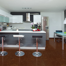 Transitional  by Cancork Floor Inc.