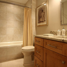 Traditional  by NVS Remodeling & Design