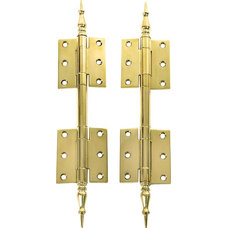 Contemporary Home Improvement by House of Antique Hardware