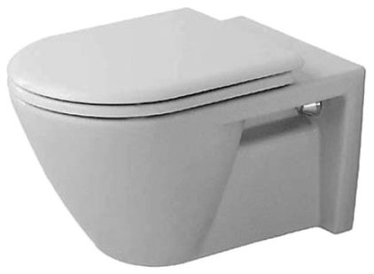Toilets by Duravit