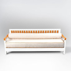 Modern Day Beds And Chaises by AllModern