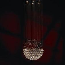 Modern Floor Lamps by DefySupply.com