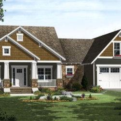 House Plan 21-303 -