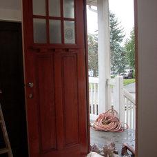 Front Doors by Doorex