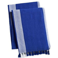 Contemporary Throws by JCPenney
