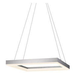 Sonneman Lighting - Sonneman Lighting 2304.16 Corona Pendant Light - Sonneman Lighting 2304.16 Corona Pendant Light