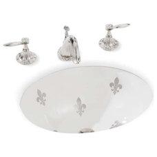 Traditional Bathroom Sinks by Hydrology