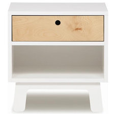 Modern Nightstands And Bedside Tables by Design Public