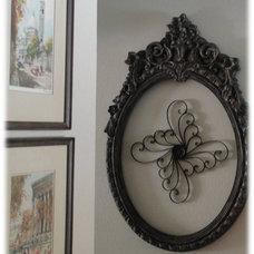 Eclectic  by DecRenew Interiors