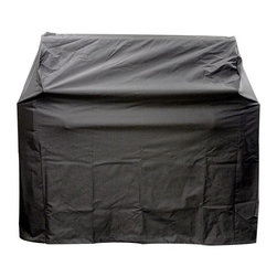 """Summerset Grills - 26"""" Summerset Grill Cart Cover - Weather Resistant Grill Cover"""