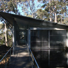 Contemporary  Passive Cooling