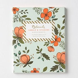 "Rifle Paper Co. - Botanicals Labels & Stickers - 30 sheetsPaper7""H, 5.5""WImported"
