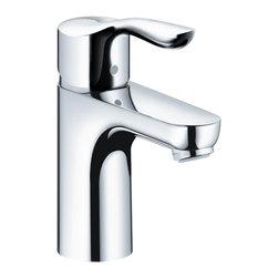 Hansgrohe - Hansgrohe 4167820 Solaris E Faucet - Single-Hole Faucet