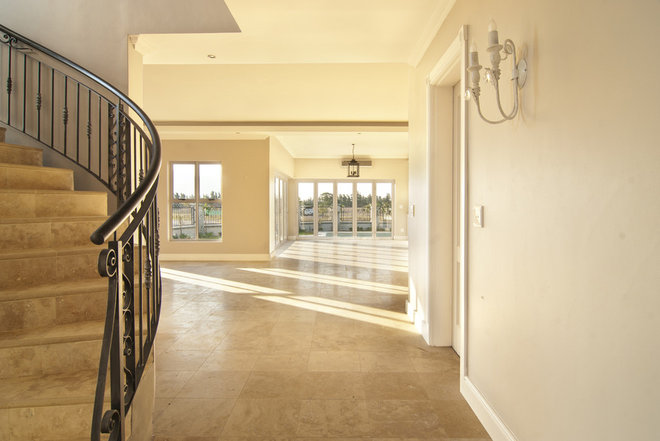Traditional Floor Tiles By Halo Stone Designs