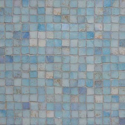 Mediterranean Mosaic Tile by Exquisite Surfaces