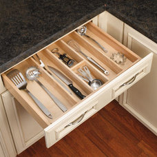 Cabinet And Drawer Organizers by Glenn Rogers Cabinet Broker