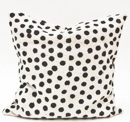 Modern Decorative Pillows by Fine Little Day