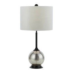 AF Lighting - Af Lighting 8404-TL Candice Olson Niven Table Lamp - AF Lighting 8404-TL Candice Olson Niven Table Lamp