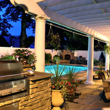 Traditional Hot Tub And Pool Supplies by Lakeside Mason Supplies