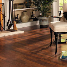 Eclectic Laminate Flooring by Local Floor Store