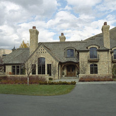 Traditional  by Select Stone, Inc.