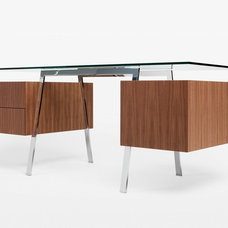 Modern Desks And Hutches by UPinteriors
