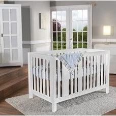 Modern Cribs by Hayneedle