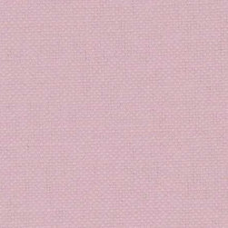 Romo - Romo Linara Rose Fabric (Sample) - Best selling, classic Linara is an essential cotton-linen blend with an exceptionally soft, peach-skin finish.