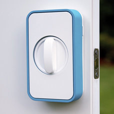 Home Electronics Agipy Lockitron Keyless Entry System