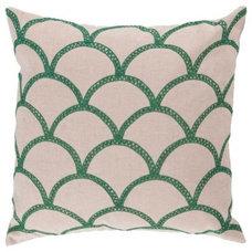 Scala Kelly Pillow - Pillows - Décor & Accessories | DwellStudio