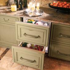 Traditional Refrigerators by GE Monogram