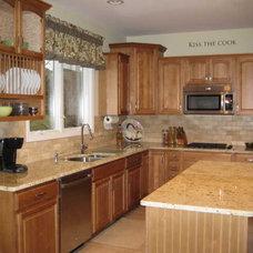 My New Kitchen!!
