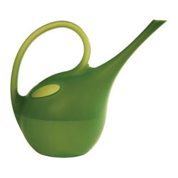 Plastec Products - Plastec Products 1.4 Liters Indoor Watering Can, Green (12-Pack) (WCFG) - Plastec Products WCFG 1.4 Liters Indoor Watering Can, Green (12 Pack)