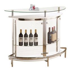 A Wine Rack Wine & Bar Cabinets: Find Home Bar Set Designs Online