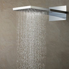 Contemporary Showerheads And Body Sprays by sinofaucet