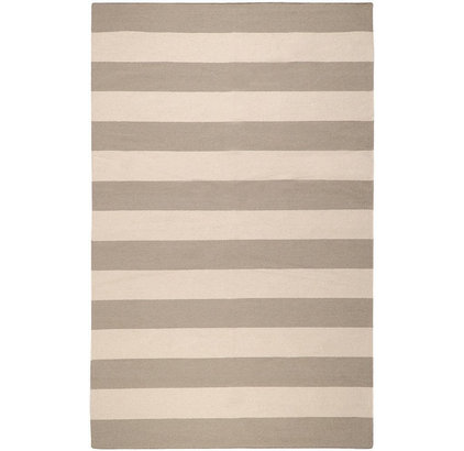 contemporary rugs by Amazon