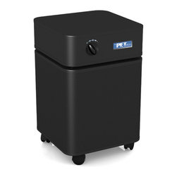 Austin Air - Austin Air Pet Machine, Black - The  Austin Air Pet Machine Air Purifier with HEPA Technology. Perfect for Pet Owners,  The Pet Machine uses HEPA technology to trap airborne dust and dander. While the Special carbon blend  helps reduce pet odors that linger in the air.