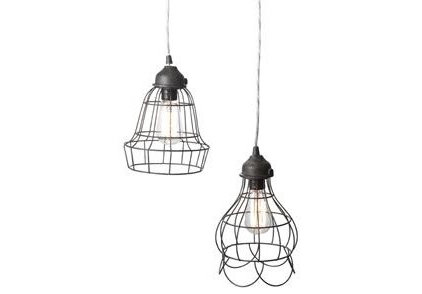 Traditional Pendant Lighting by Olive and Branch