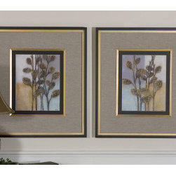 "41237 Essential I, II, S/2 by uttermost - Get 10% discount on your first order. Coupon code: ""houzz"". Order today."