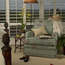 Bedroom by jill Shevlin  - Intrinsic Designs