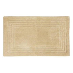 "Unbranded - Floor Mat: Amphora 24"" x 40"" Bath - Shop for Flooring at The Home Depot. Add softness underfoot with these nylon bath rugs. A stylish way to add warmth to tile floors, these rugs are available in an array of designer colors. Your bathroom will look better with the addition of these beautiful bathroom mats."