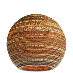 contemporary pendant lighting by graypants