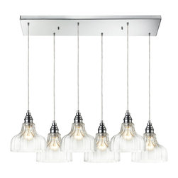 Curated Collections: Pendant Lights -