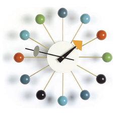 Modern Clocks by YLiving.com