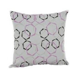 Hand Printed Cushion Covers - Hand Printed Cushion Covers with the tale of fingers!