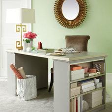 DIY Decorating: Desk Projects - Martha Stewart